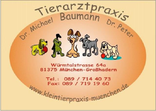 Kleintierpraxis München