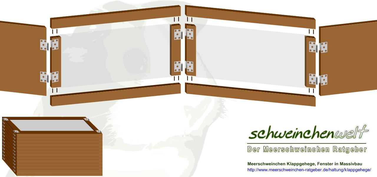 klappgehege f r meerschweinchen die g nstige haltung so. Black Bedroom Furniture Sets. Home Design Ideas